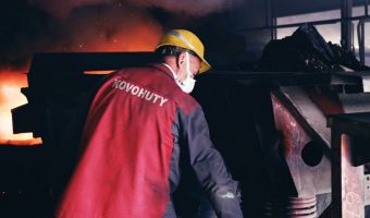 Kovohuty a.s. - the only producer of refined copper in Slovakia